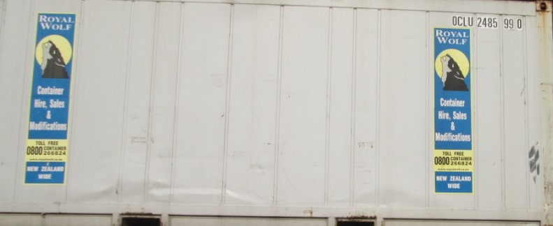 Container Reefer Empty Tanpa Mesin (2)
